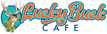 The Lucky Buck Cafe