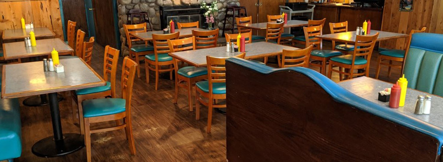 FEATURES AND AMENITIES OF OUR FAMILY-FRIENDLY CAFE